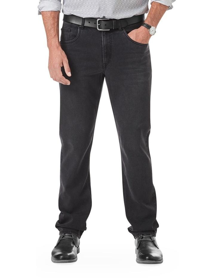 Tencel Denim Straight Fit Jean image 1