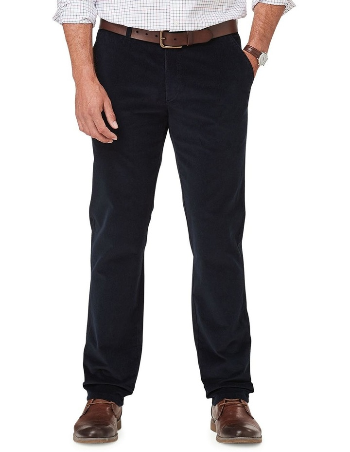 Stretch Fine Cord Pant image 1