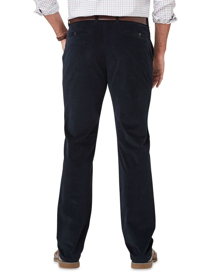 Stretch Fine Cord Pant image 2