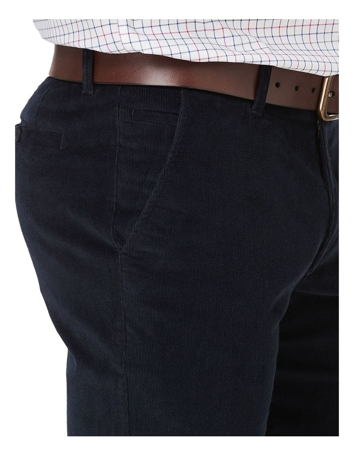 Stretch Fine Cord Pant image 4
