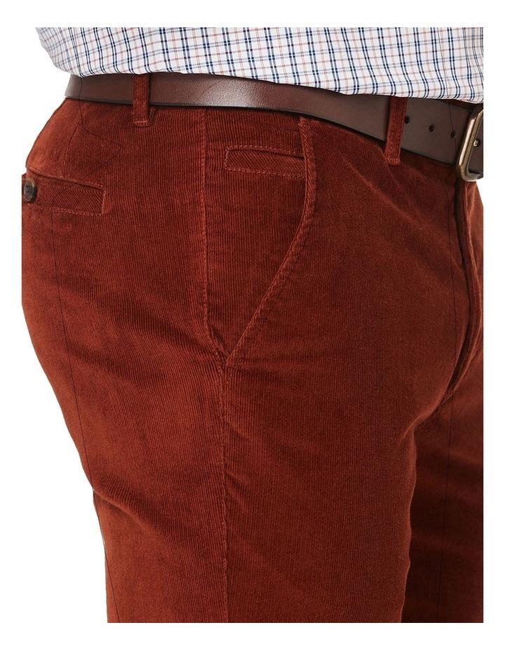 Stretch Fine Cord Pant image 4