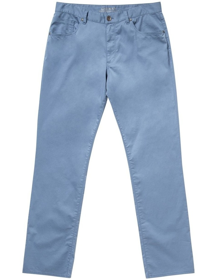 Feather Weight 5 Pocket Pant image 4