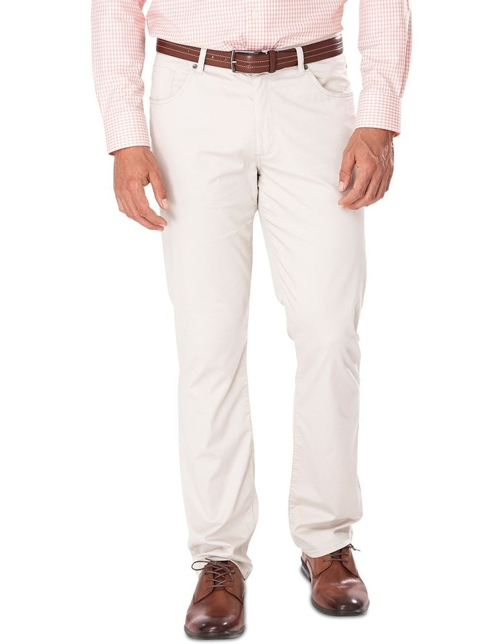 Feather Weight 5 Pocket Pant image 1