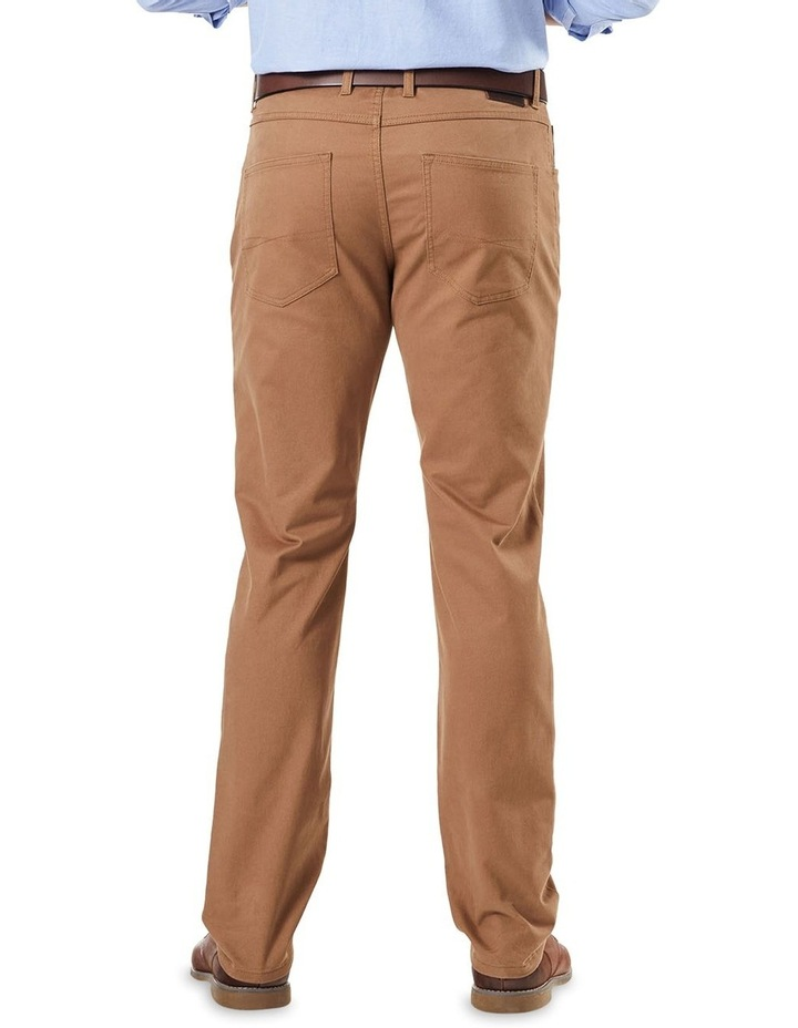 Stretch Bedford Cord Pants image 2