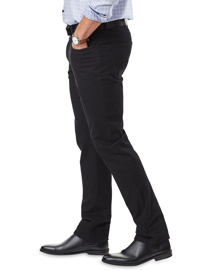 Stretch Bedford Cord Pants image 3
