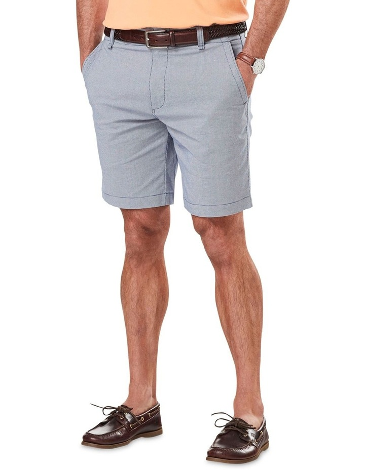 Men'S Active Houndstooth Short image 1