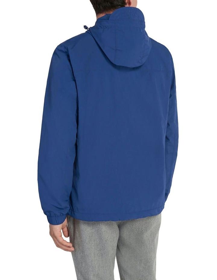 Hooded Pocket Jacket image 3