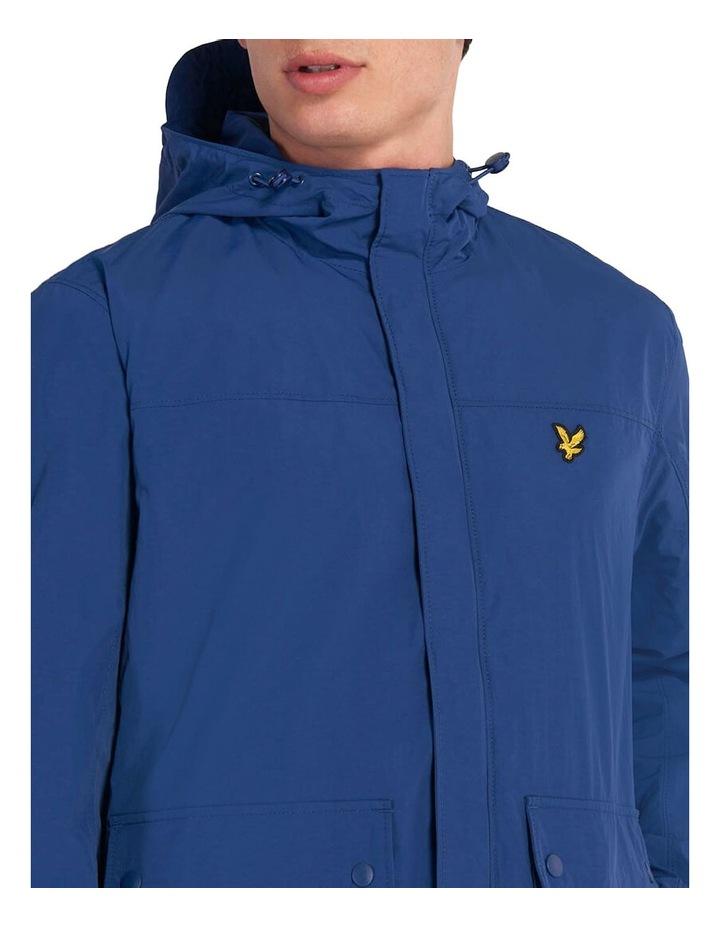Hooded Pocket Jacket image 4