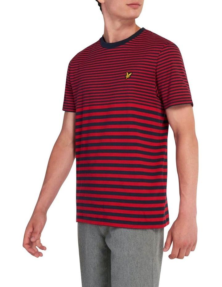 Multi Stripe T-Shirt image 1