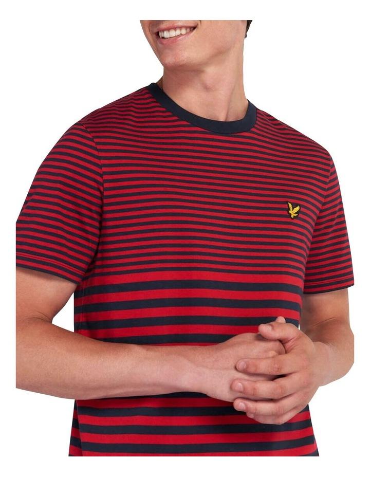Multi Stripe T-Shirt image 4