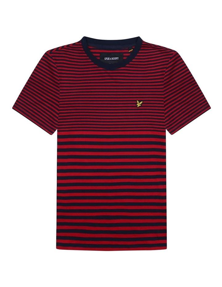 Multi Stripe T-Shirt image 5