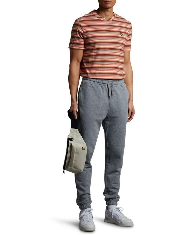 Slim Sweat Pant Grey image 1