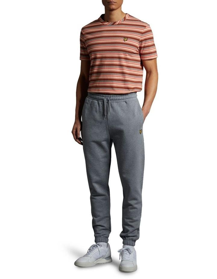 Slim Sweat Pant Grey image 2
