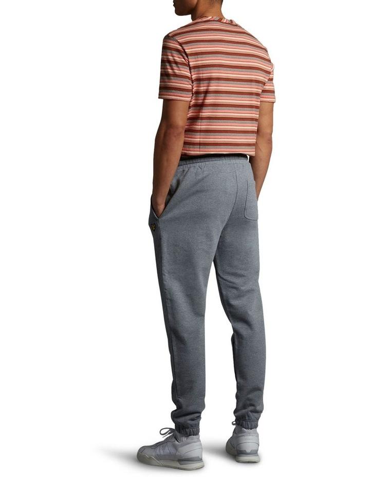 Slim Sweat Pant Grey image 3