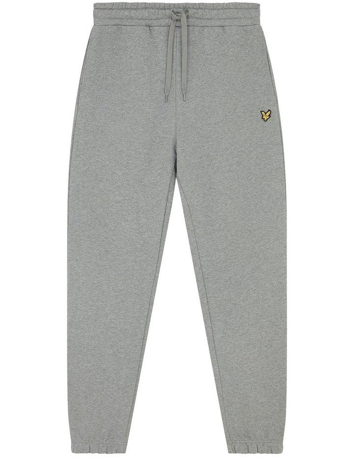 Slim Sweat Pant Grey image 5