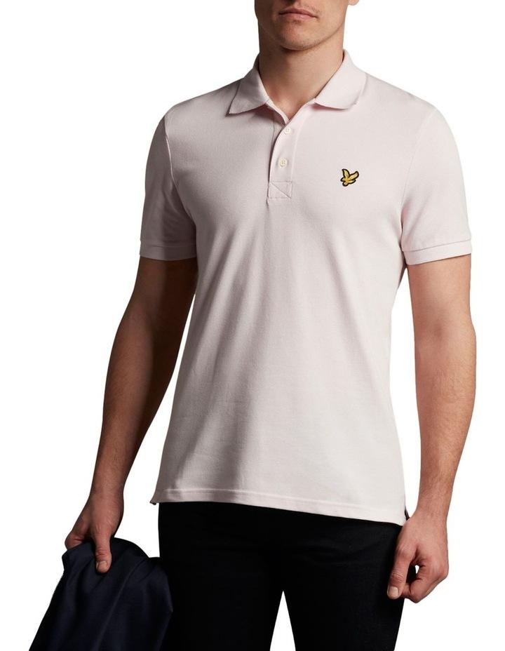 Plain Polo Shirt image 1