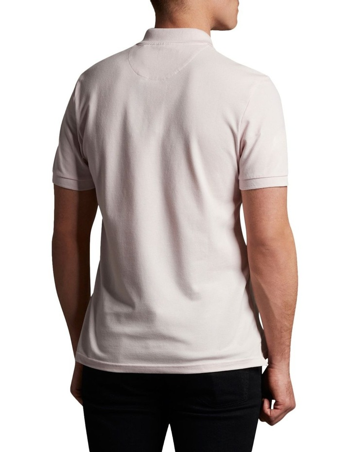 Plain Polo Shirt image 3