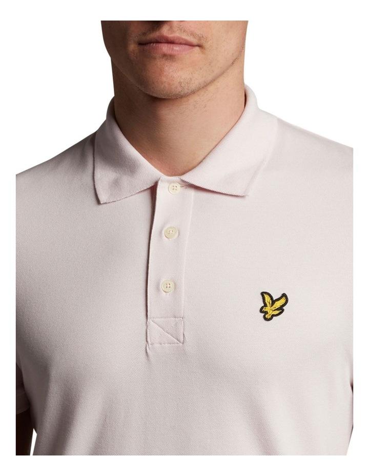 Plain Polo Shirt image 4