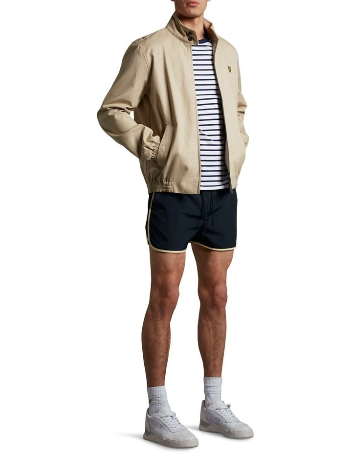 Breton Stripe T-Shirt image 2