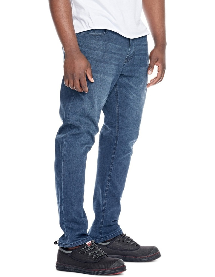 Regular fit Jean image 2