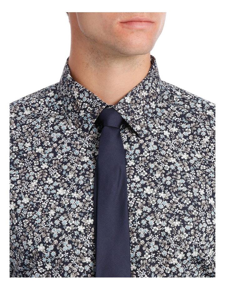 Trail Print Long Sleeve Shirt image 4