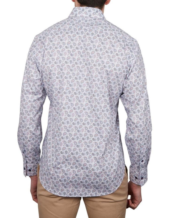 Paisley Multi Long Sleeve Shirt image 2