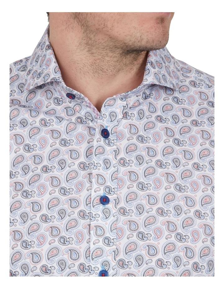 Paisley Multi Long Sleeve Shirt image 3