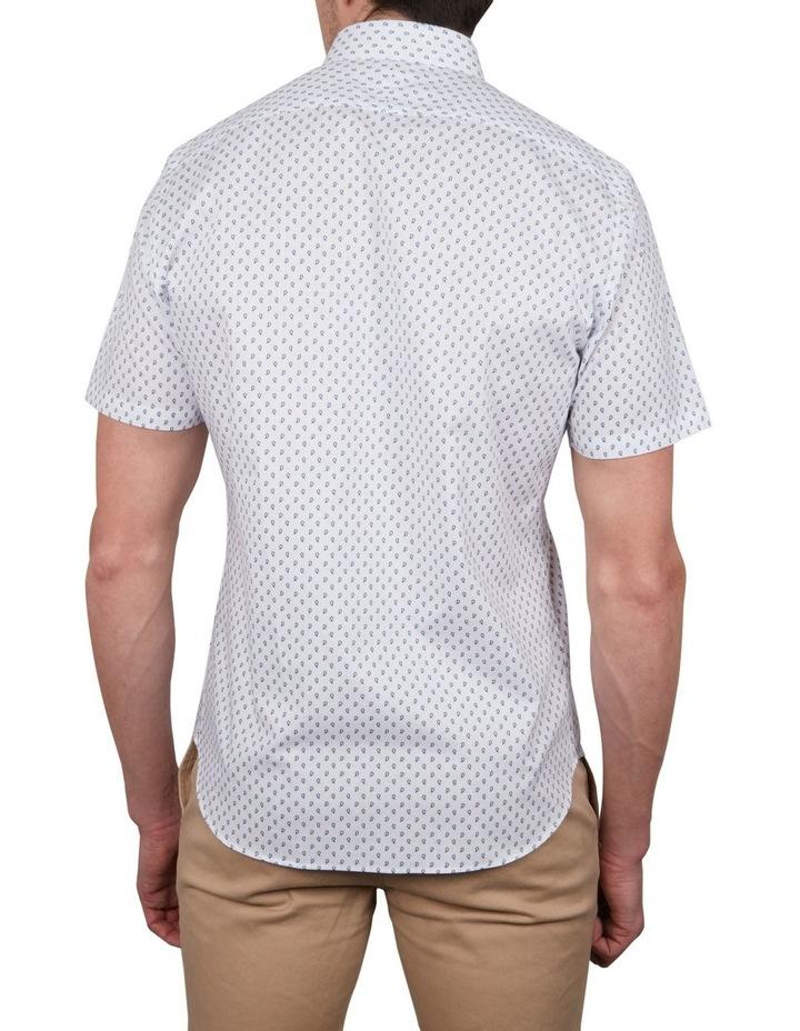 Mini Paisley Short Sleeve Shirt image 2