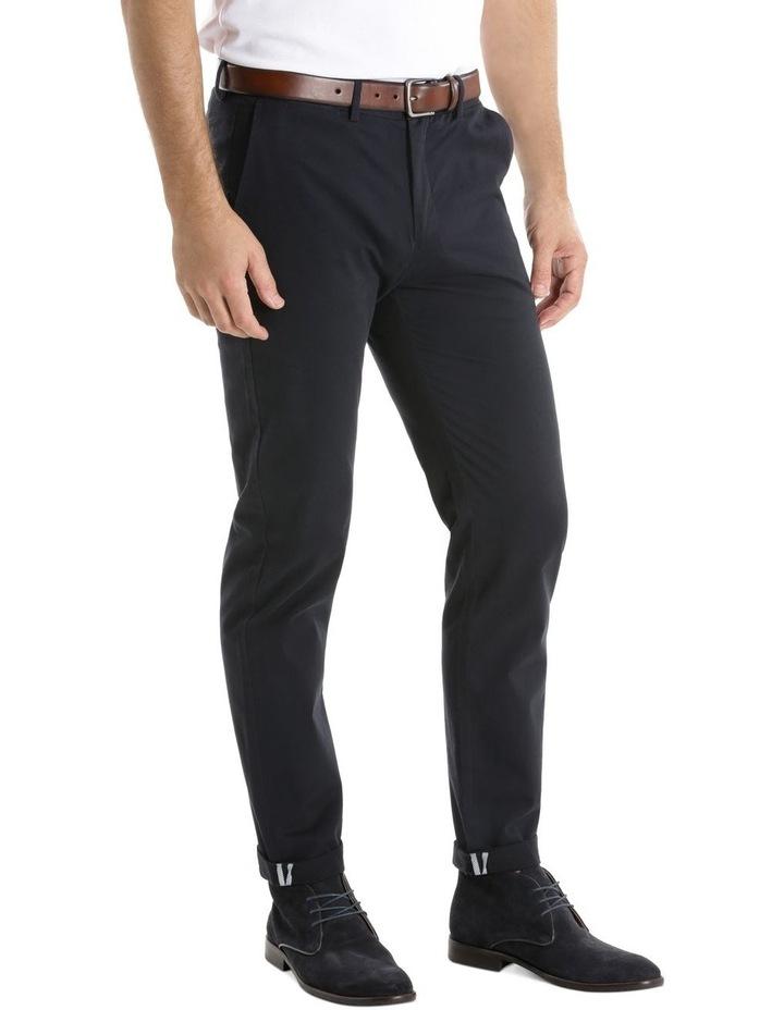 Stretch Slim Chino Pant image 4