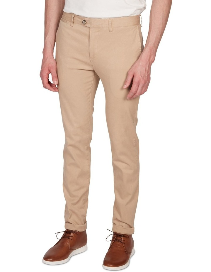 Stretch Slim Chino Pant image 1