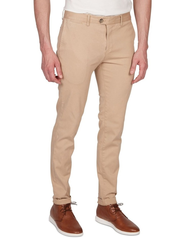 Stretch Slim Chino Pant image 2
