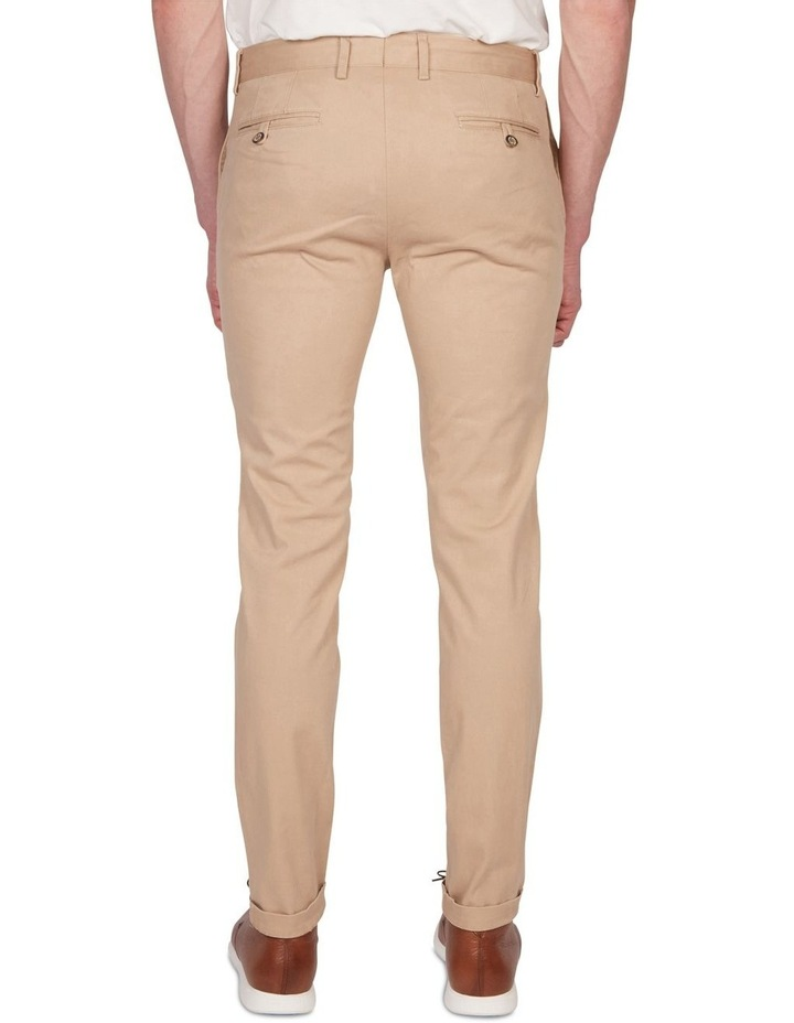 Stretch Slim Chino Pant image 3