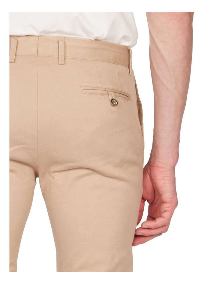 Stretch Slim Chino Pant image 4