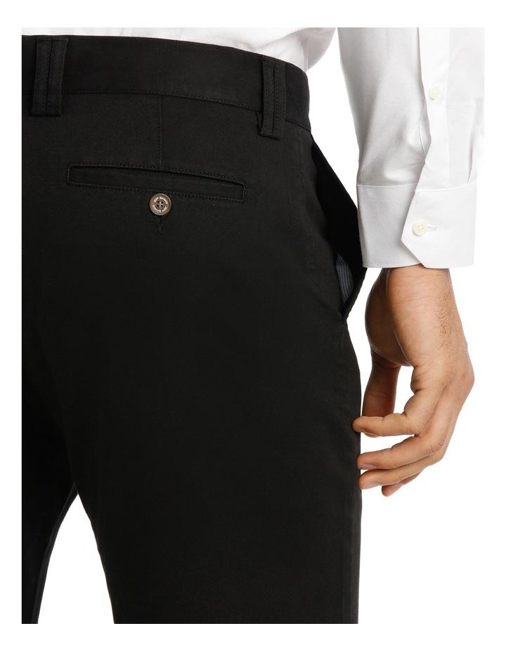 Slim Stretch Cotton Twill Pant K274001093 image 4