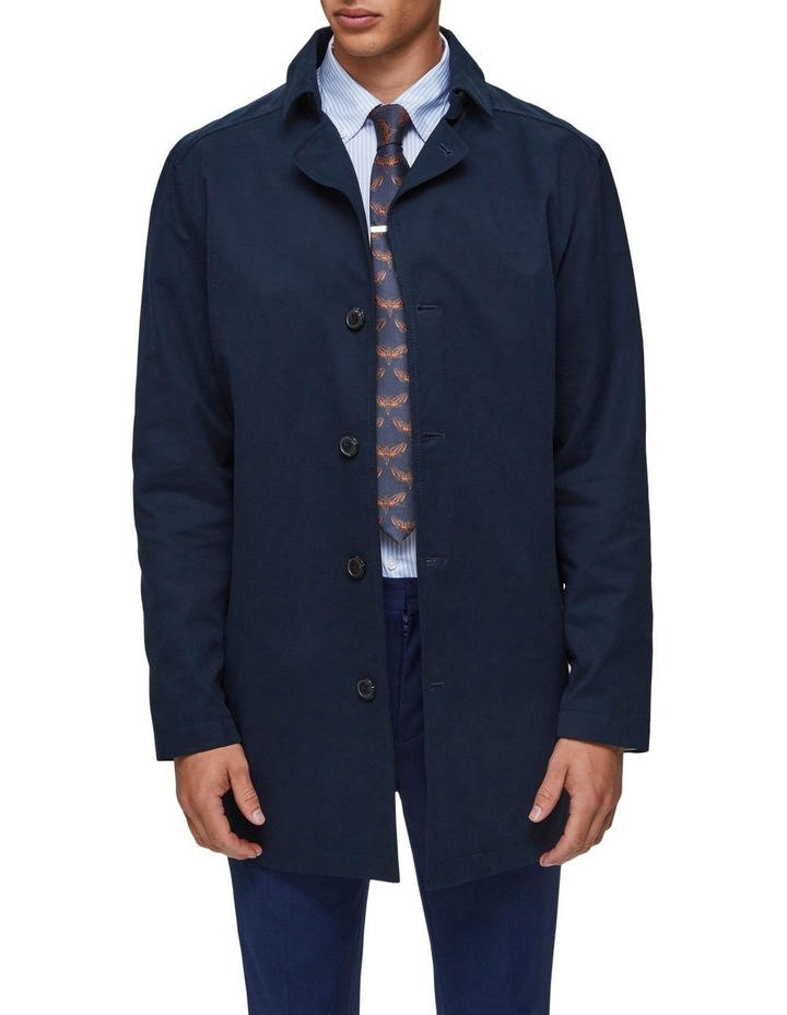 New Times Cotton Coat image 1