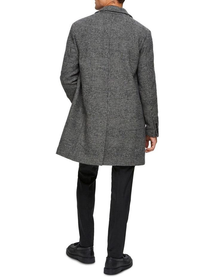 Hagen Wool Coat image 3