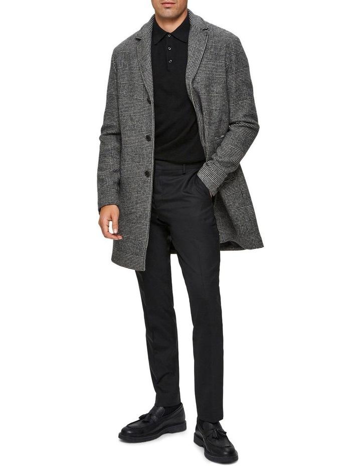 Hagen Wool Coat image 4