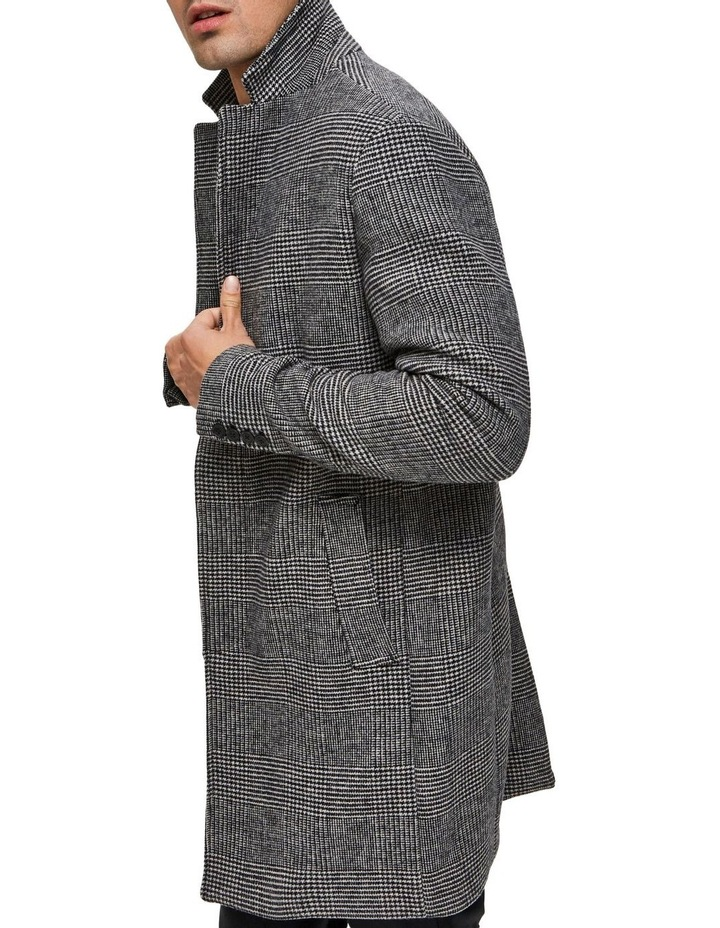Hagen Wool Coat image 5