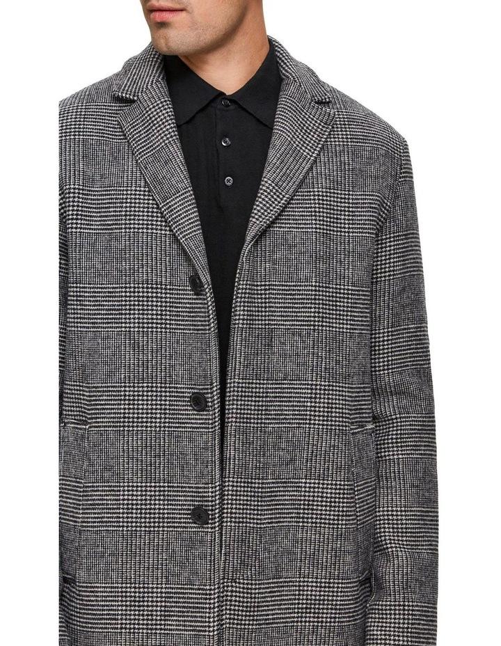 Hagen Wool Coat image 6