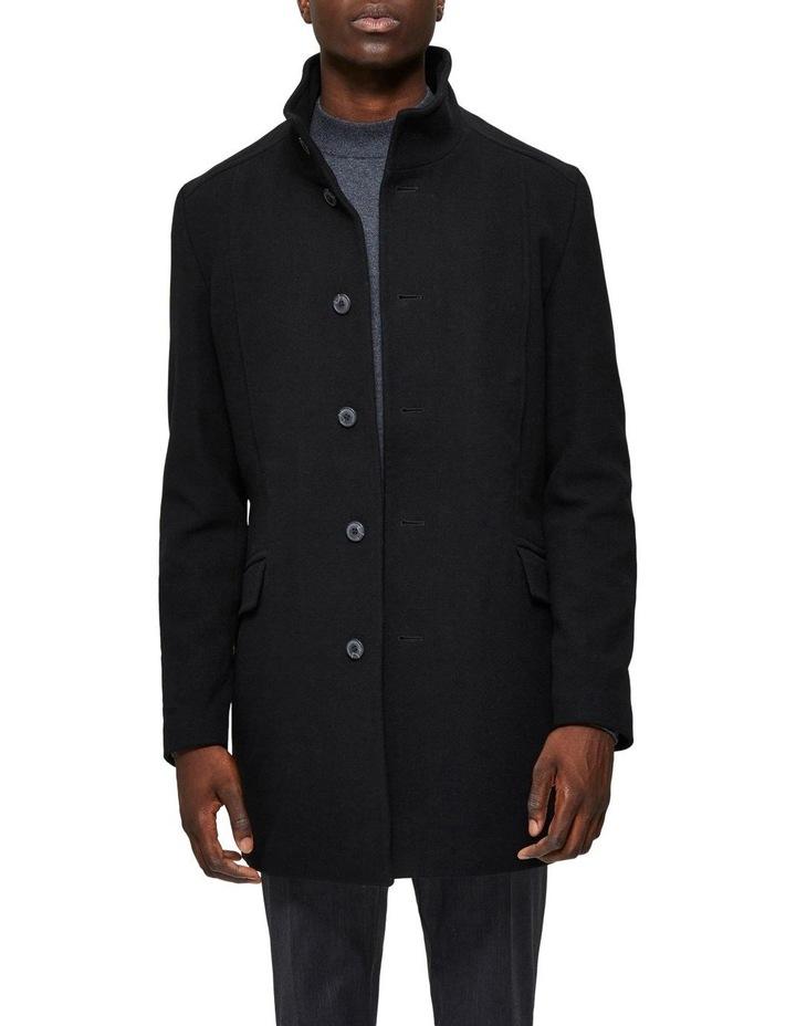 Morrison Wool Coat image 1