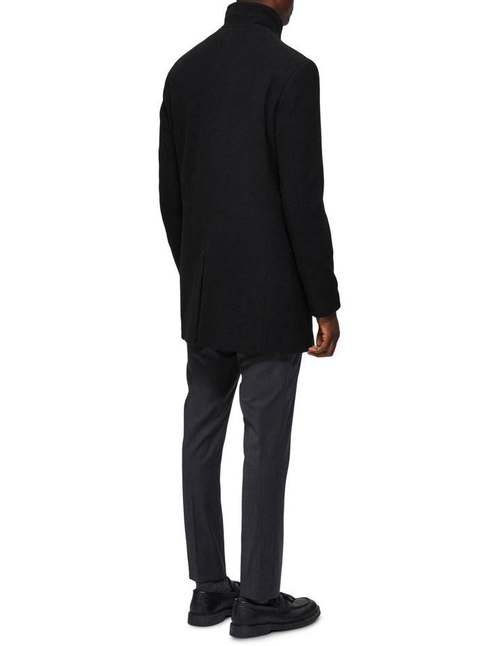 Morrison Wool Coat image 2