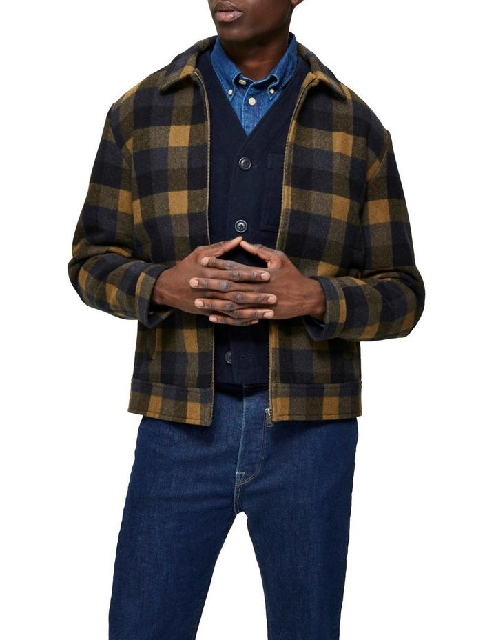 Wool Jacket image 1