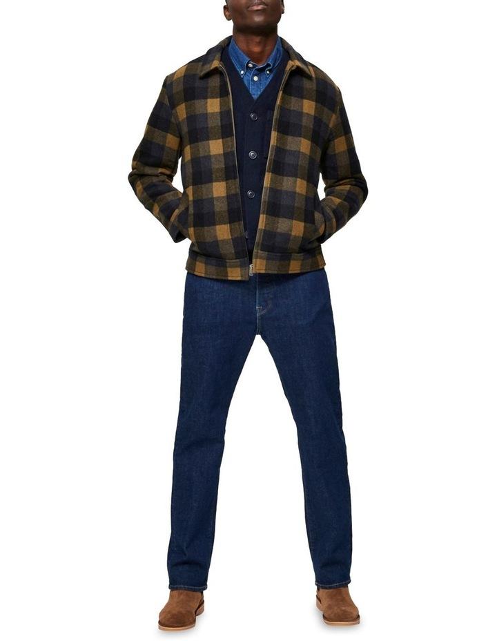 Wool Jacket image 2