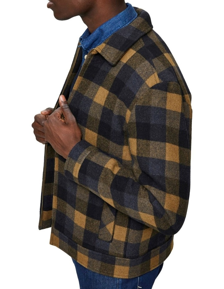 Wool Jacket image 4
