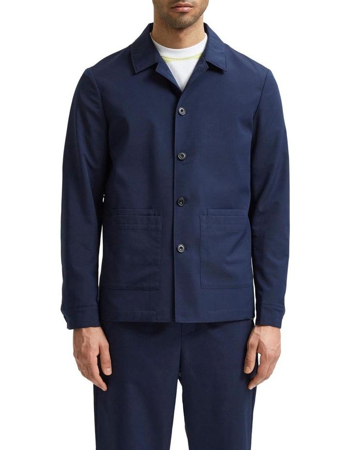 Fave Hybrid Jacket image 1