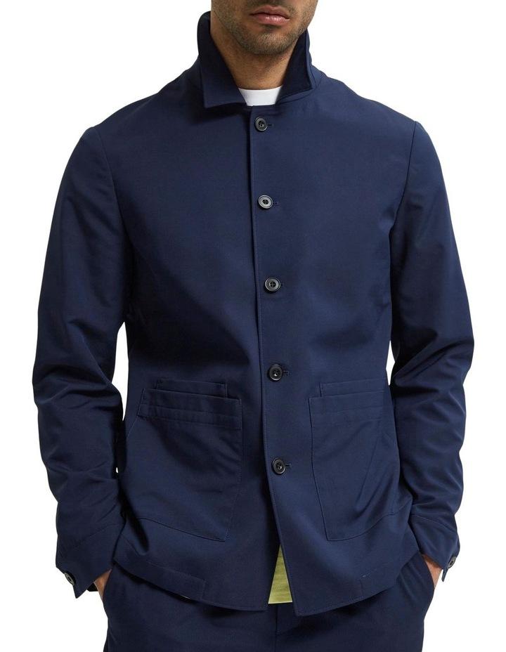 Fave Hybrid Jacket image 4