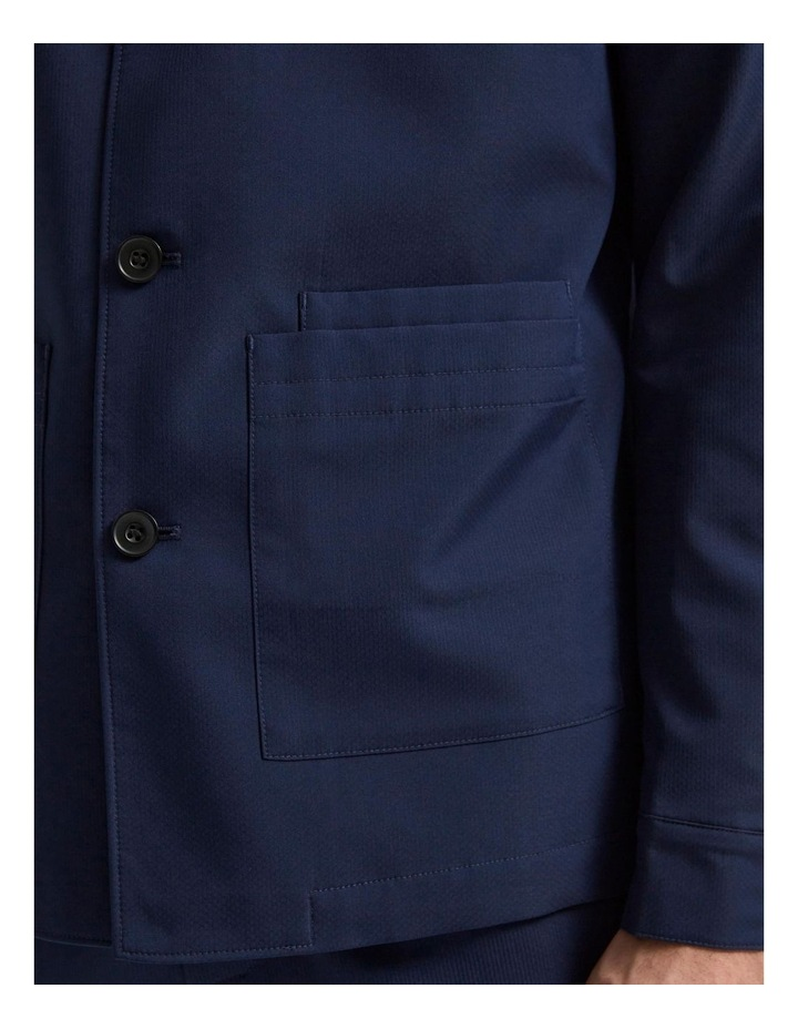 Fave Hybrid Jacket image 5