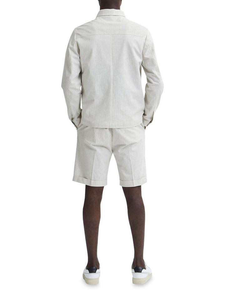 Martin Linen Jacket image 2