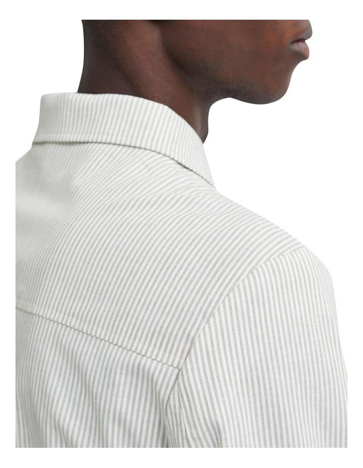 Martin Linen Jacket image 5