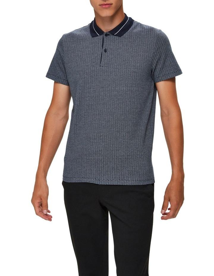Avenue Short Sleeve Polo image 1